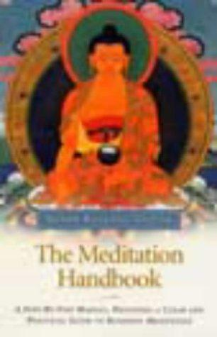 Download A Meditation Handbook