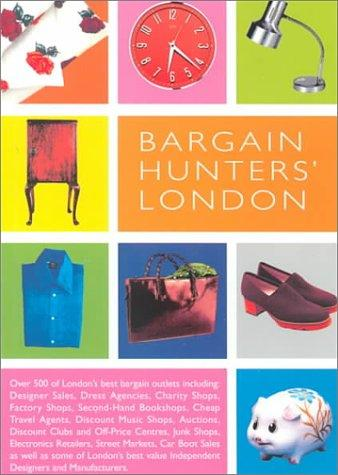 Bargain Hunters' London