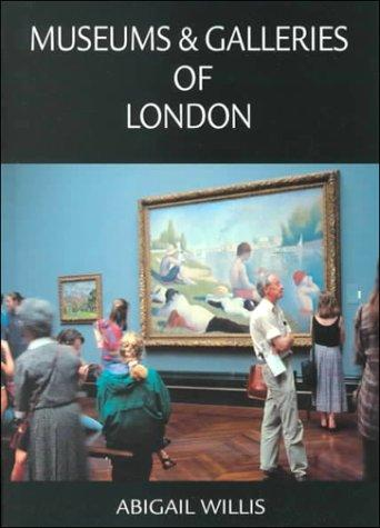 Download Museums & Galleries of London