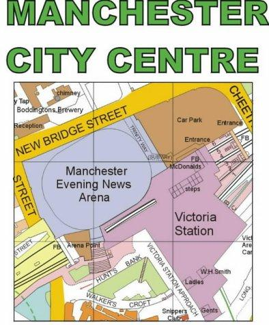 Download Manchester City Centre