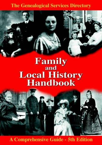 Download Family and Local History Handbook