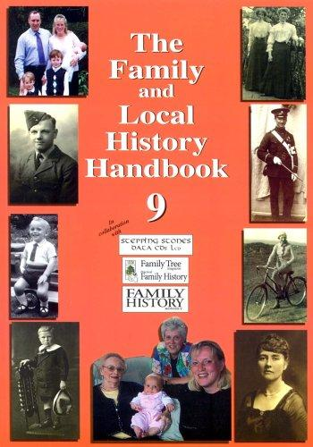 Download The Family and Local History Handbook