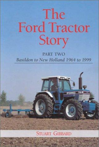 Download The Ford Tractor Story