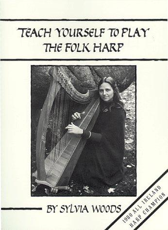 Download Teach Yourself to Play the Folk Harp
