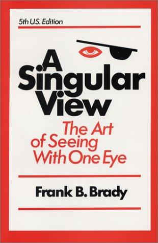 Download A singular view