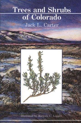 Download Trees and Shrubs of Colorado