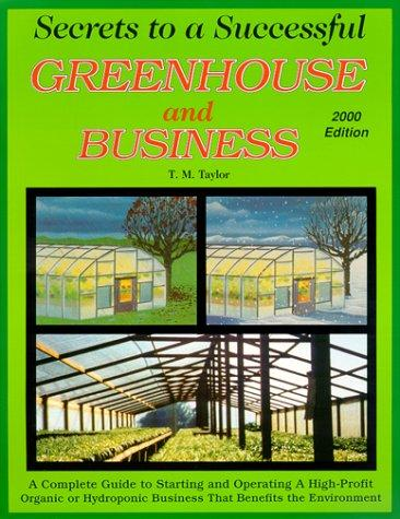 Download Secrets to a successful greenhouse business
