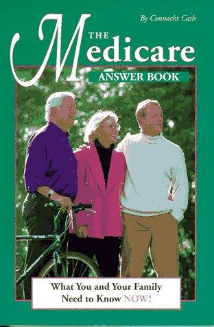 The medicare answer book