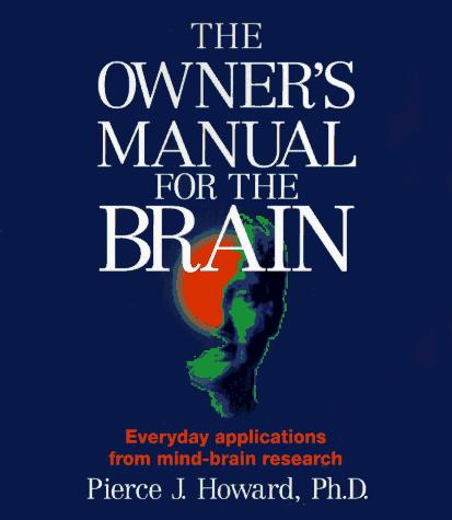 Download The Owner's Manual for the Brain
