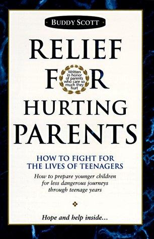 Download Relief for hurting parents