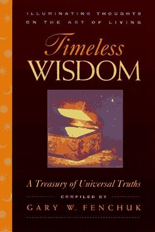 Download Timeless Wisdom (Totally revised New 4th Edition)