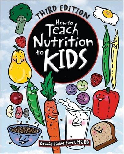 Download How to Teach Nutrition to Kids
