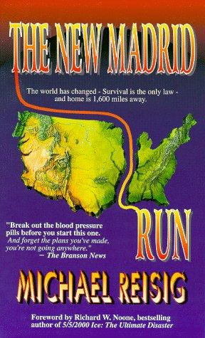 Download The New Madrid Run