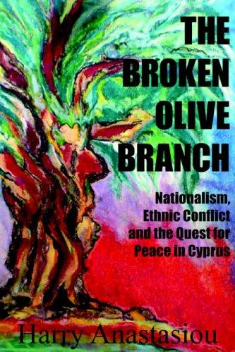 Download The Broken Olive Branch