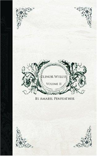 Download Elinor Wyllys