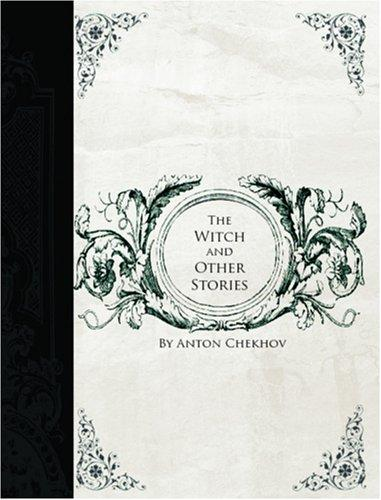 Witch and other stories  (Large Print Edition)