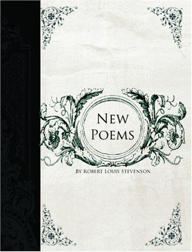 Download New Poems (Large Print Edition)
