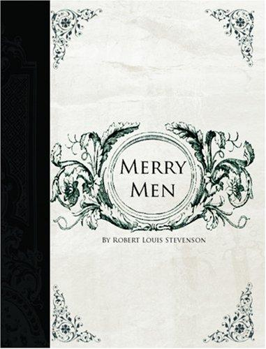 Merry Men (Large Print Edition)