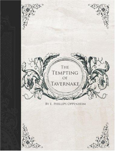 Download The Tempting of Tavernake (Large Print Edition)
