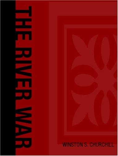 The River War (Large Print Edition)