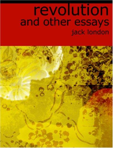 Download Revolution and Other Essays (Large Print Edition)