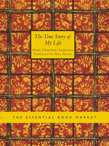 Download The True Story of My Life (Large Print Edition)