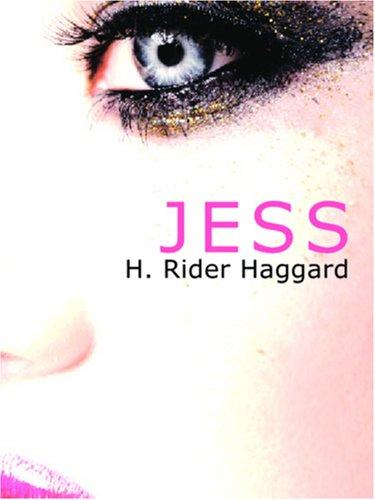 Download Jess (Large Print Edition)