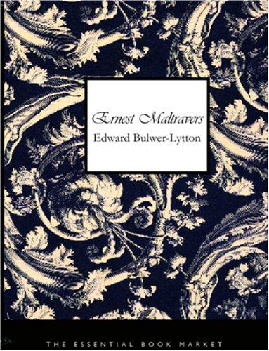 Download Ernest Maltravers (Large Print Edition)