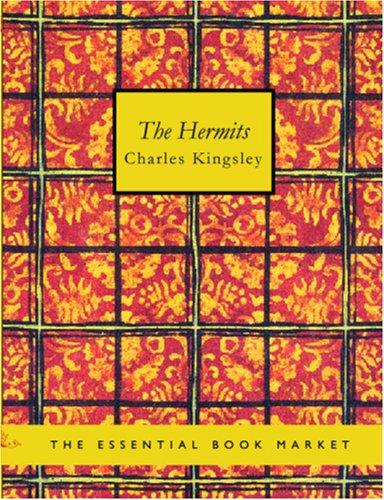 The Hermits (large Print Edition)