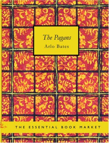 The Pagans (large Print Edition)
