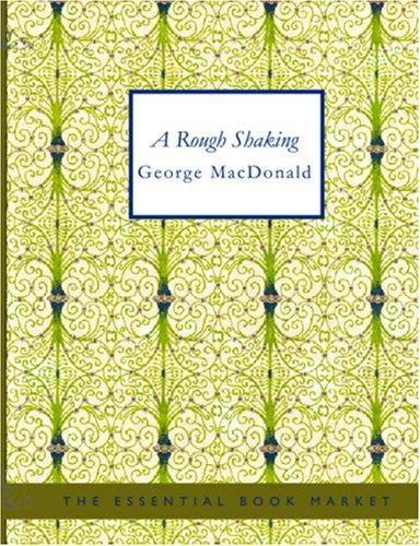 Download A Rough Shaking (Large Print Edition)