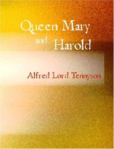 Download Queen Mary and Harold (Large Print Edition)