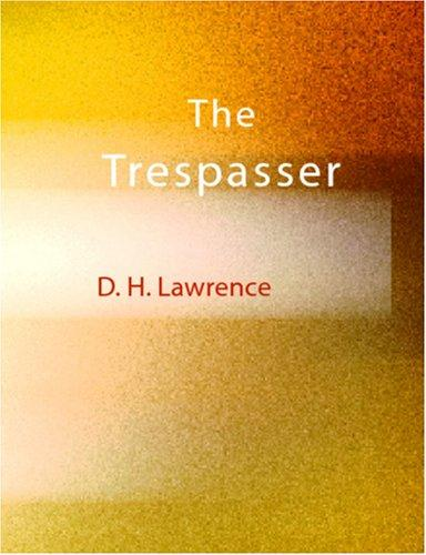 Download The Trespasser (Large Print Edition)