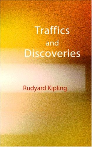 Download Traffics and Discoveries