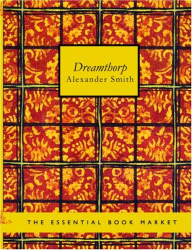 Download Dreamthorp (Large Print Edition)