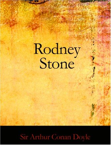 Download Rodney Stone (Large Print Edition)