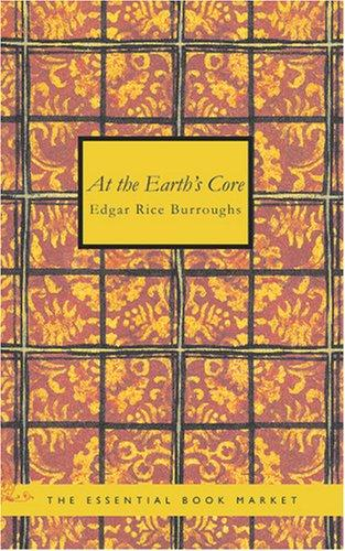 At the Earth\'s Core