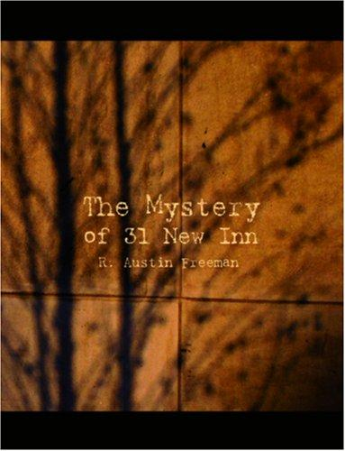 Download The Mystery of 31 New Inn (Large Print Edition)