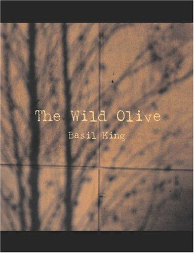 Download The Wild Olive (Large Print Edition)