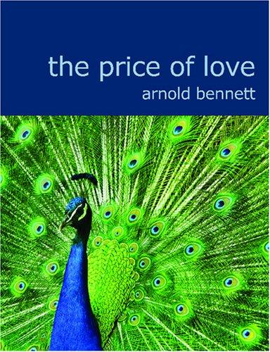 Download The Price of Love (Large Print Edition)