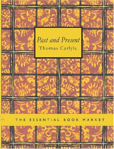 Download Past and Present (Large Print Edition)