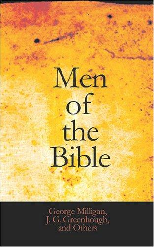 Download Men of the Bible