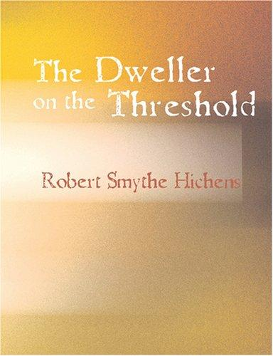 Download The Dweller on the Threshold (Large Print Edition)