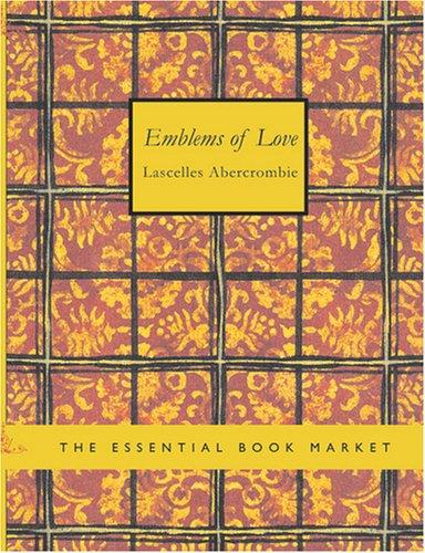 Download Emblems of Love (Large Print Edition)