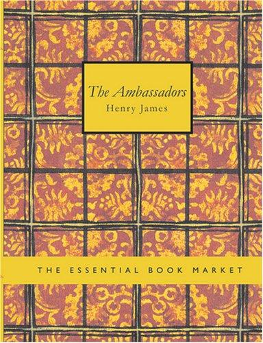 Download The Ambassadors (Large Print Edition)