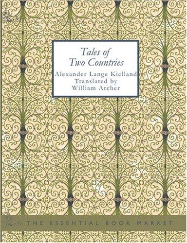 Tales of Two Countries (Large Print Edition): Tales of Two Countries (Large Print Edition)