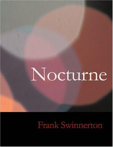 Nocturne (Large Print Edition)