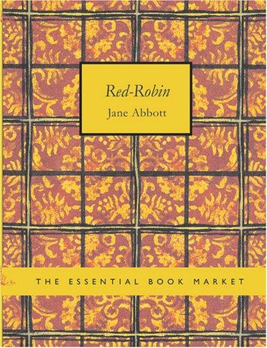 Red-Robin (Large Print Edition)