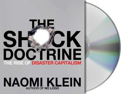Download The Shock Doctrine