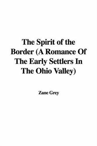 Download The Spirit of the Border